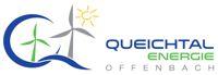 Queichtal Energie Logo